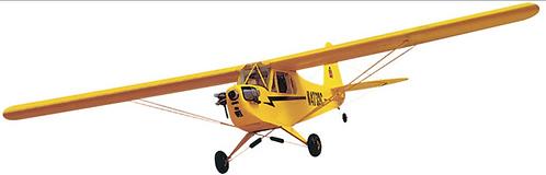 Carl Goldberg Anniversary Cub kit