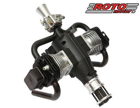 ROTO 85 FS 4-tahti moottori