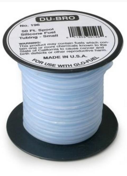Silikoni letku sininen 1,6mm