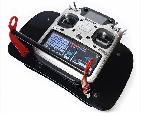 Radio Tray Futaba T32MZ