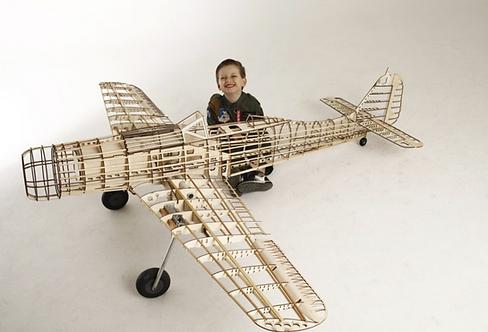 Focke-Wulf 190 D9 1:4 Woden kit