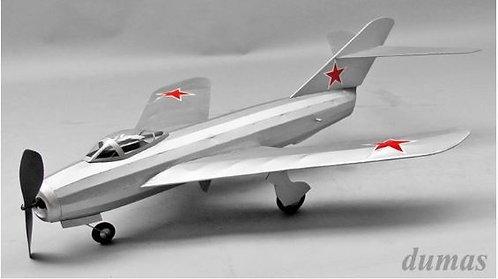 MIG-17 457mm balsa kit