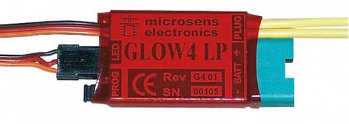 Microsens Glow 4 Lipo Etähehku