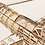 Thumbnail: Focke-Wulf 190 D9 1:4 Woden kit