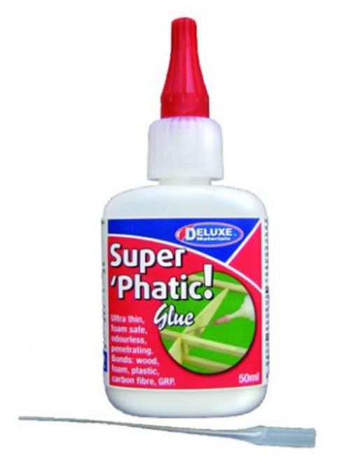 Super 'Phatic