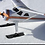 Thumbnail: Du-Bro Snowbird snow skis