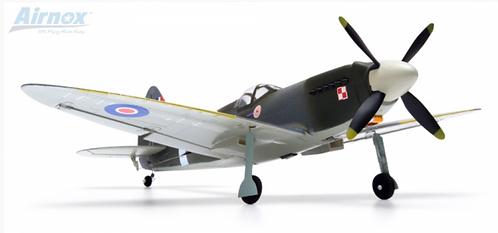 UMS Spitfire RTF
