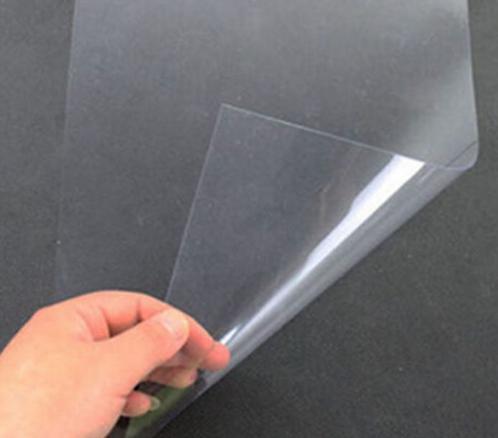 Kirkas PVC levy 0.4mm (A3 koko)
