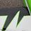 """Thumbnail: Extra NG 103"""" Green/Black ARF kit"""