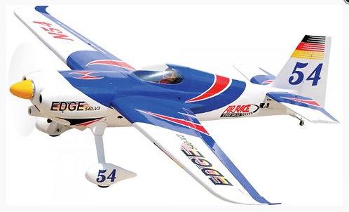 Edge 540-V3 2080mm 30-50cc Gas ARTF