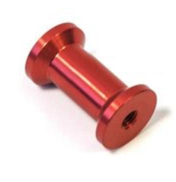 "Short Standoff Mout for DA50-R, 1 1/4"" long (=32 mm)"