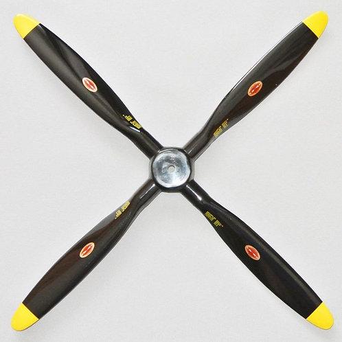 23 x 14 4-lapa Corsair Scale potkuri