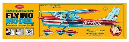 """Cessna 150 Laser cut 24"""""""
