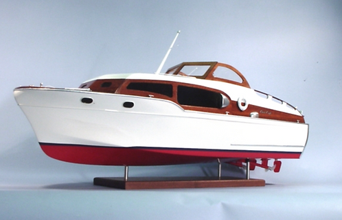 Chris-Craft Commander Express 914mm Wood kit