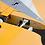 Thumbnail: Avanti S 80mm Sport Jet PNP Yellow