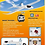 Thumbnail: Freeman RTF EP Glider 1580mm
