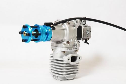GP 38 moottori elektronisella sytytyksellä