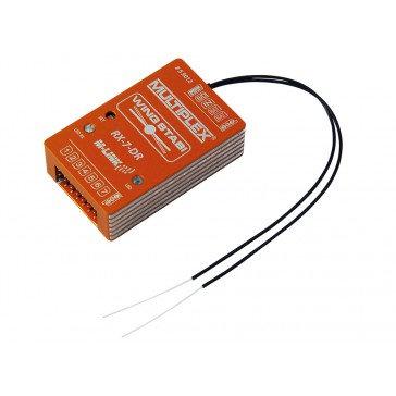 Multiplex WINGSTABI EASY Control RX-7-DR