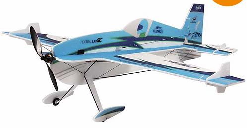 Multiplex Extra 330SC indoor Edition blue