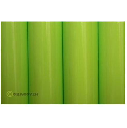 ORACOVER 2m royal green