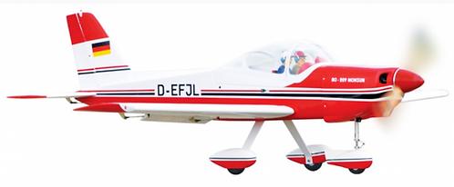 BO-209 Monsun 2200mm 26-35cc Bensa ARF