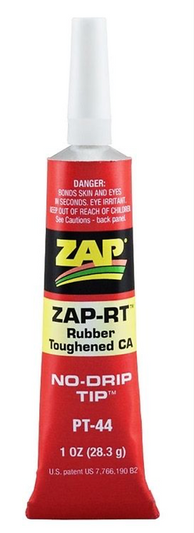 ZAP-RT CA for Rubber etc 29.5ml