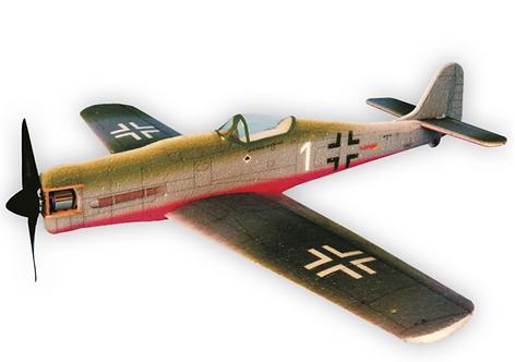Focke-Wulf FW 190D ARF