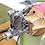 Thumbnail: Saito FG-40 40cc 4-stroke Gasoline Engine