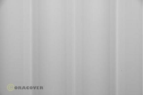 ORACOVER matta valkoinen 10m