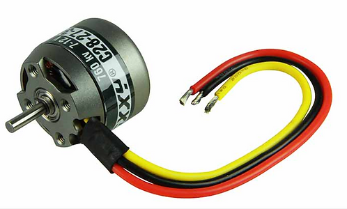 ROXXY BL C28-27-760kV (110w)