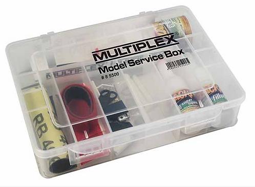 Model Service Box