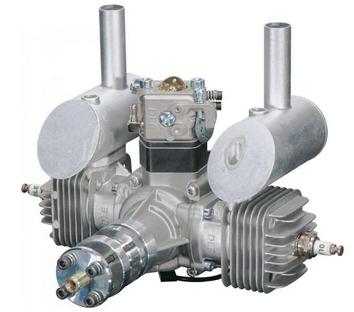 DLE 40 2-tahti bensa moottori