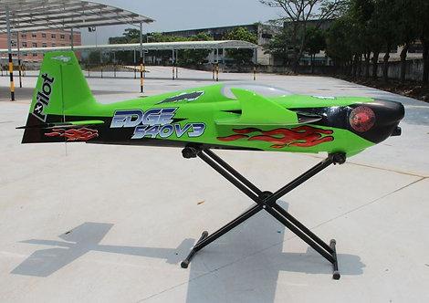 "107"" Edge 540 V3 ARF Green"