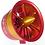 Thumbnail: JP EDF 105mm puhallin ja 10S moottori 1000Kv