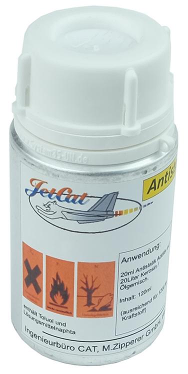 JetCat Anti-static fuel additive