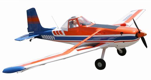 Cessna 188 Agwagon 33cc Gas ARF