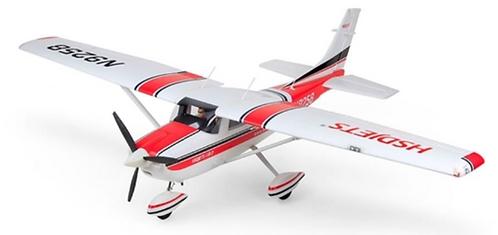 HSD Cessna 182 6S PNP