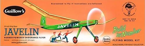 Javelin Starter kit