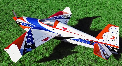 """Extreme Flight 74"""" Laser EXP V2"""