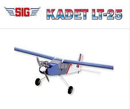 SIG Kadet LT-25 kit