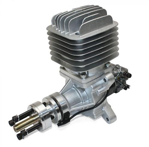 DLE 55 2-tahti bensa moottori