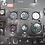Thumbnail: Instrument panel Spitfire 1/5 ready made