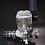 Thumbnail: DLE65 2-tahti bensamoottori +sytytys+äänenvaimennin