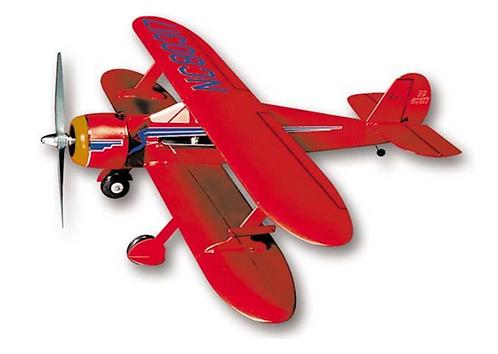 SIG Beechcraft Staggerwing kit