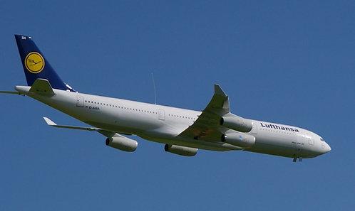 Airbus A340 short kit