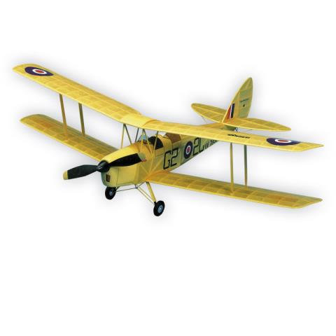 DH 82 A Tiger Month