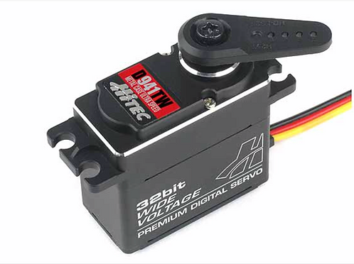 Hitec D941TW Full Metal Case servo