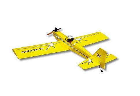 SIG FOUR-STAR 120 kit