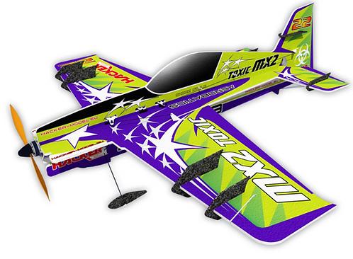 MX2 Toxic ARF Original Green