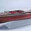 Thumbnail: Chris-Craft Triple Cockpit Barrel Back 1029mm wood kit